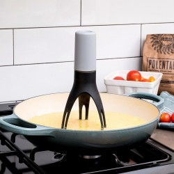 Automatic Pan Stirrer with Timer