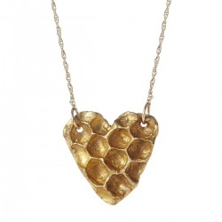 Bee Love Necklace
